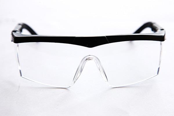 582243a2a5929 Óculos De Proteção Pacote 20 Unidades Com Ca Poli-ferr - R  55