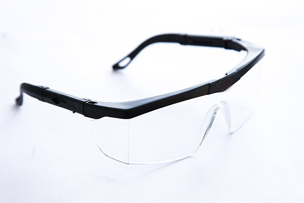 Óculos De Proteção Pacote 20 Unidades Com Ca Poli-ferr - R  55,62 em ... 1fc77db6d0