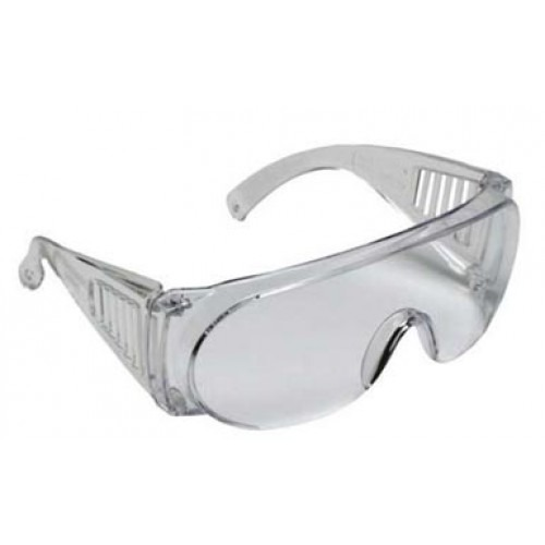 Óculos De Proteção Panda Kalipso Sobrepor Óculos Kit C 18 Un - R ... 972a0d154b