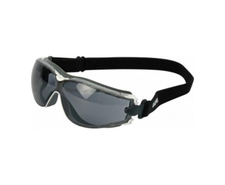 c0e9388e75e77 óculos de proteção para airsoft aruba cinza af - kalipso. Carregando zoom.
