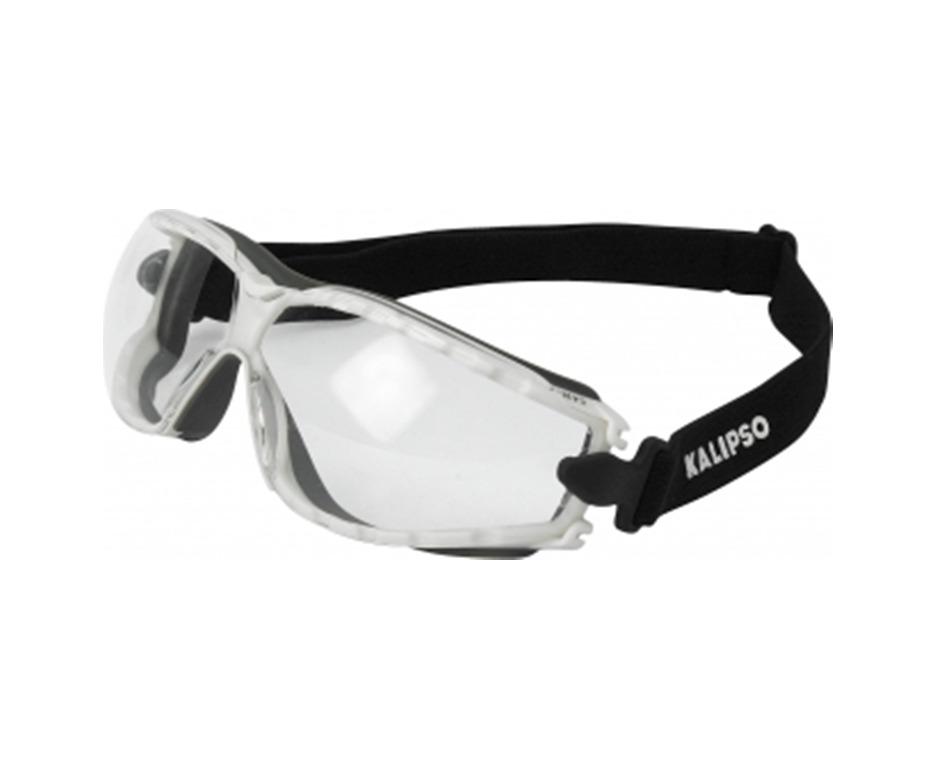 105fcc5e88a8b óculos de proteção para airsoft aruba incolor af - kalipso. Carregando zoom.