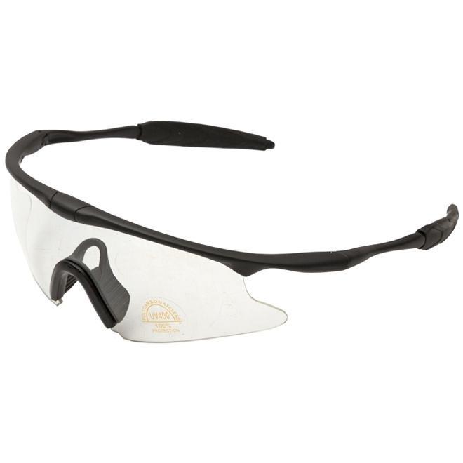 eae5ea4cb1c9c Óculos De Proteção Para Airsoft E Tiro Esportivo X -100 - R  33