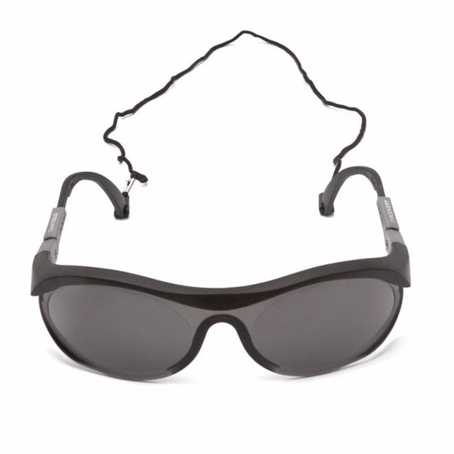 ef46398ca6863 Óculos De Proteção Para Airsoft Lente Cinza Discovery - R  86