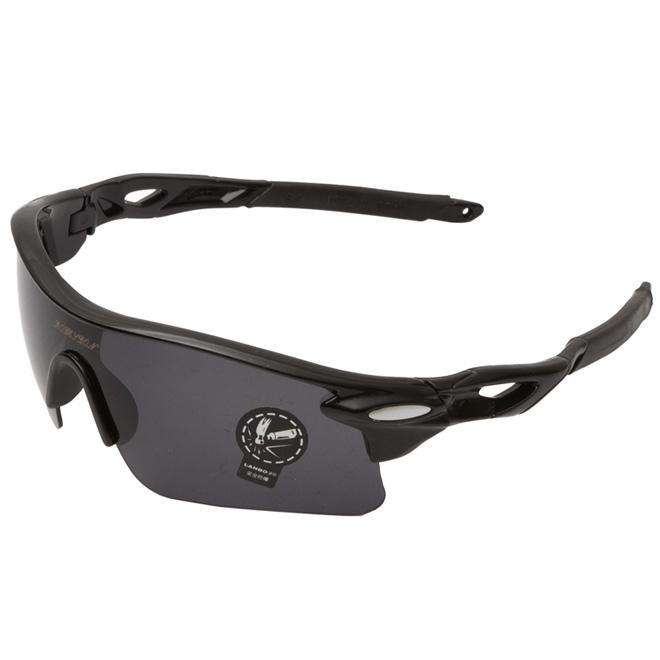 5e6fb0f339986 Óculos De Proteção Para Tiro Esportivo Ou Airsoft Attack - R  25
