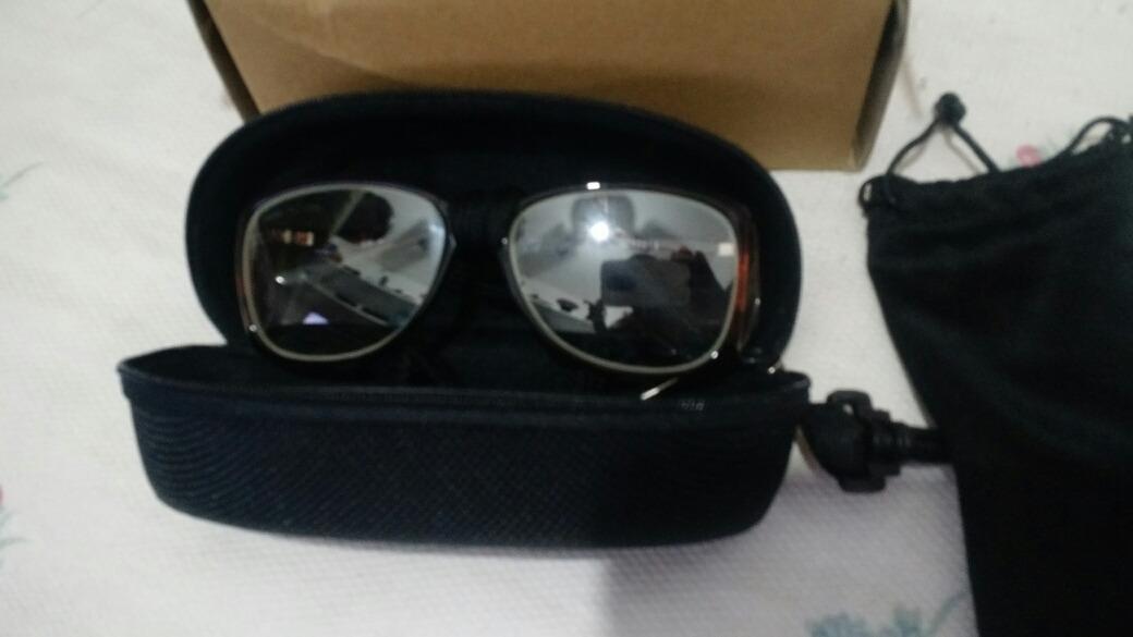 fd8e4dec98694 Óculos De Proteção Radiológica