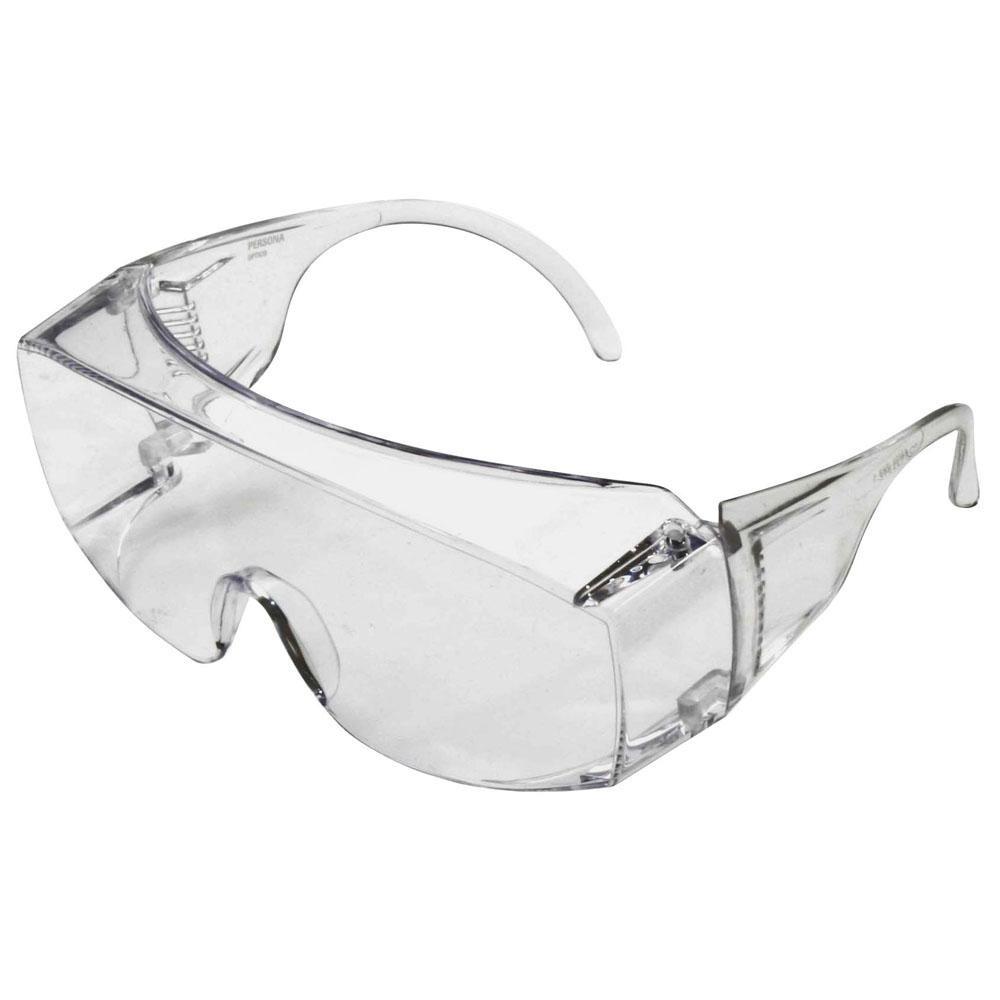 56c1c42130158 óculos de proteção sobrepor persona óptico lente incolor .. Carregando zoom.