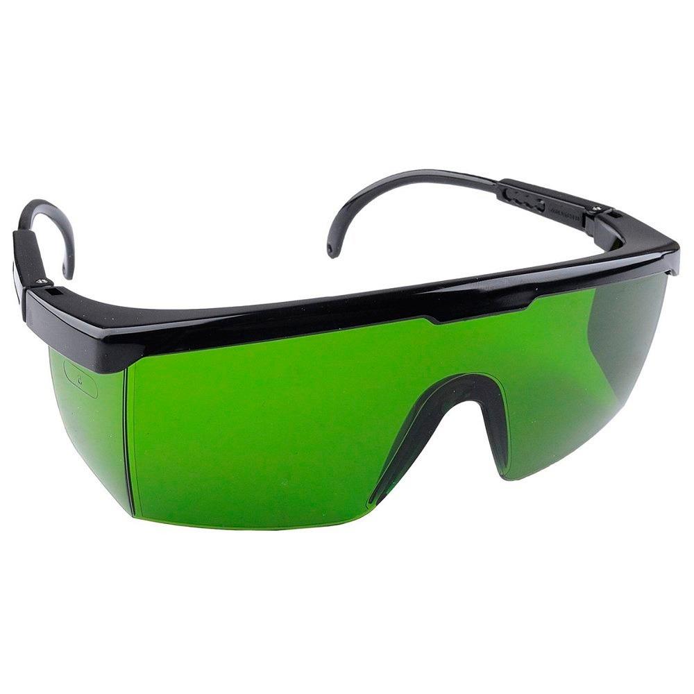 1eeef01b2b3b0 óculos de proteção spectra 2000 verde carbografite ca 6136. Carregando zoom.