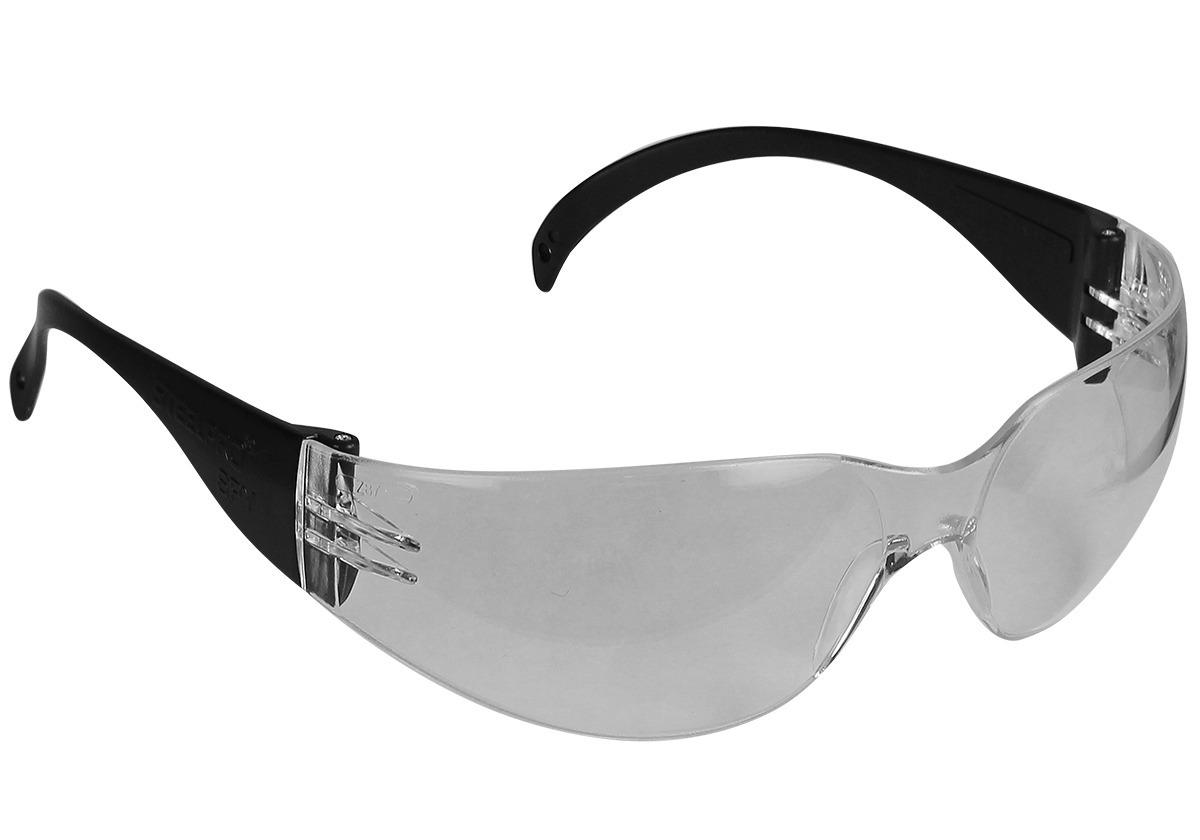 Óculos De Proteção Steelpro Spy Incolor - R  24,25 em Mercado Livre b0492efa29