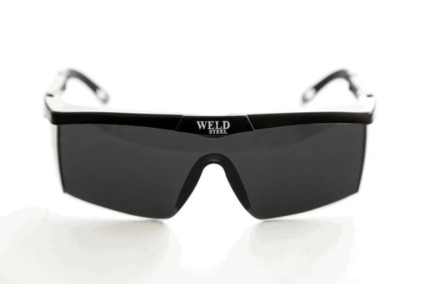5786079d4b137 Óculos De Proteção Weld Steel - Rio De Janeiro - R  7