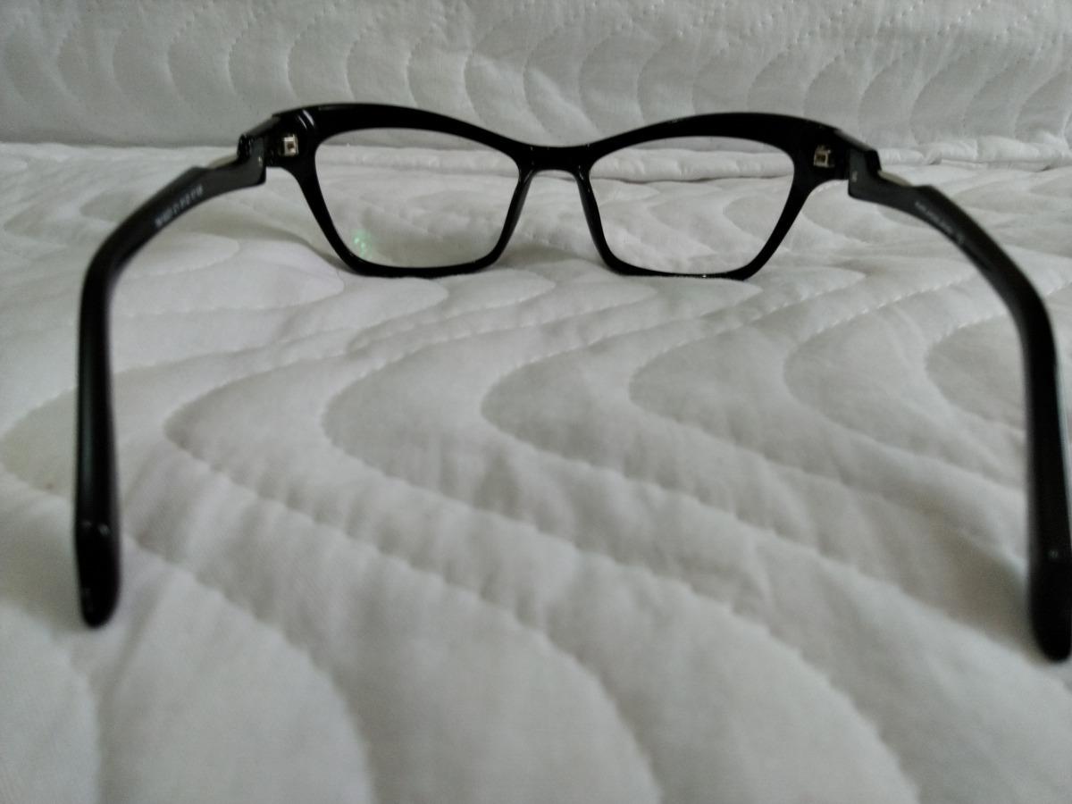 de23d910274f9 Óculos De Receituário Thierry Mugler Grau 0