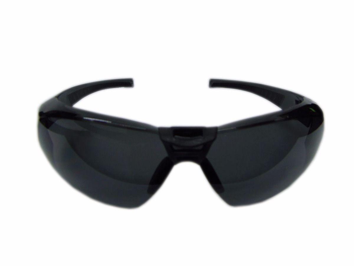 7a1411144 óculos de seg. cayman sport com lente cinza - carbografite. Carregando zoom.
