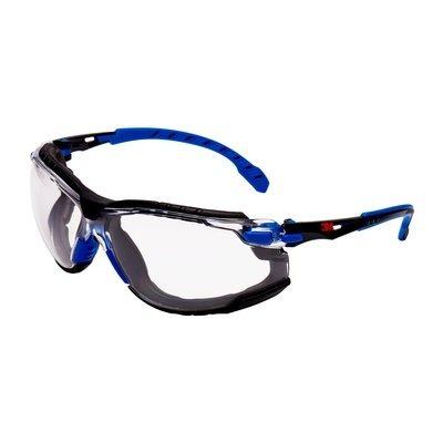 3162f83eba609 Óculos De Segurança 3 Solus 1000 Incolor 3m - R  37,00 em Mercado Livre