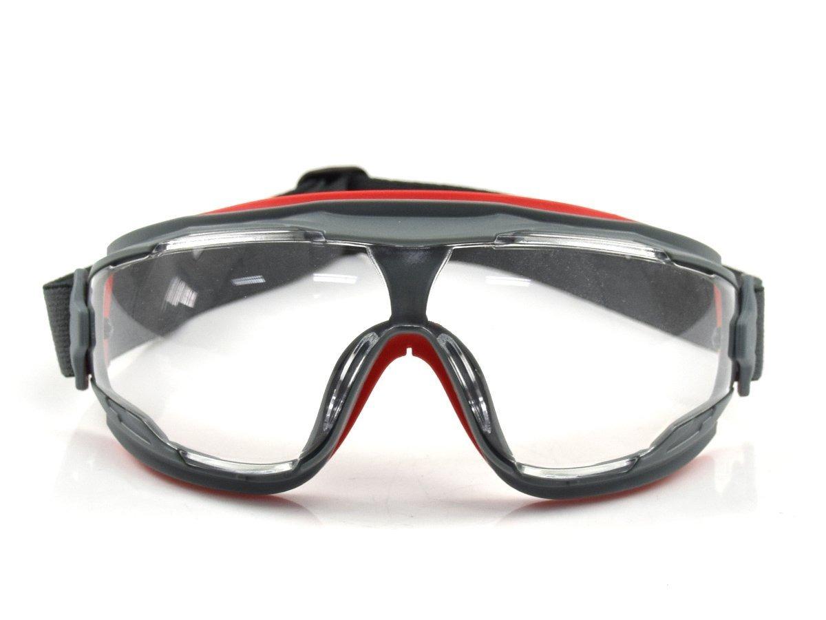 1554e9c7873f6 óculos de segurança 3m ampla visão modelo novo oferta gg500. Carregando  zoom.