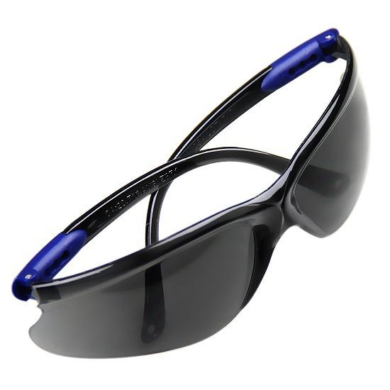 0de04b8b1e61d Óculos De Segurança Aero - Lente Cinza Steel Pro-620487 - R  14