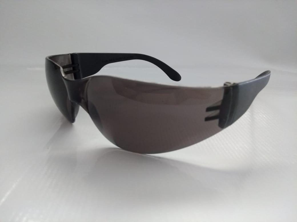 óculos de segurança águia cinza incolor danny caixa 12 unid. Carregando  zoom. a6d632d771