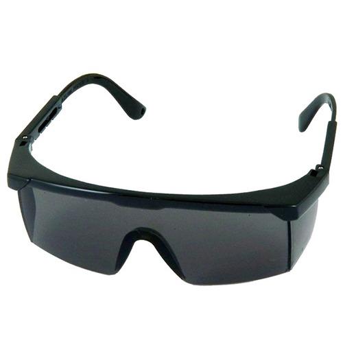 7c54f2a14 Óculos De Segurança Ampla Visão Fume Rj - Plastcor - R$ 10,51 em ...