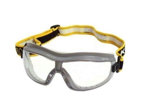 2efa987458cd0 Óculos De Segurança Ampla Visão K2 Incolor Steelpro Vicsa - R  26,00 ...