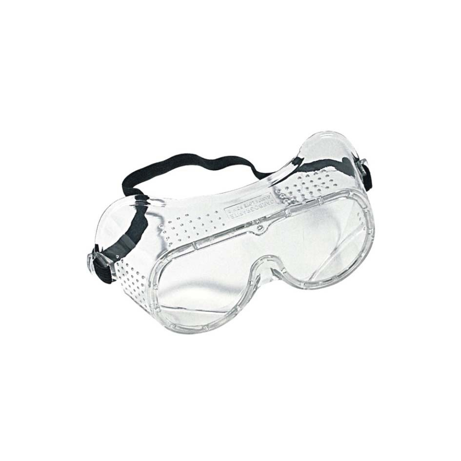 0ebc05fcff5d7 óculos de segurança ampla visão perfurado carbografite incol. Carregando  zoom.