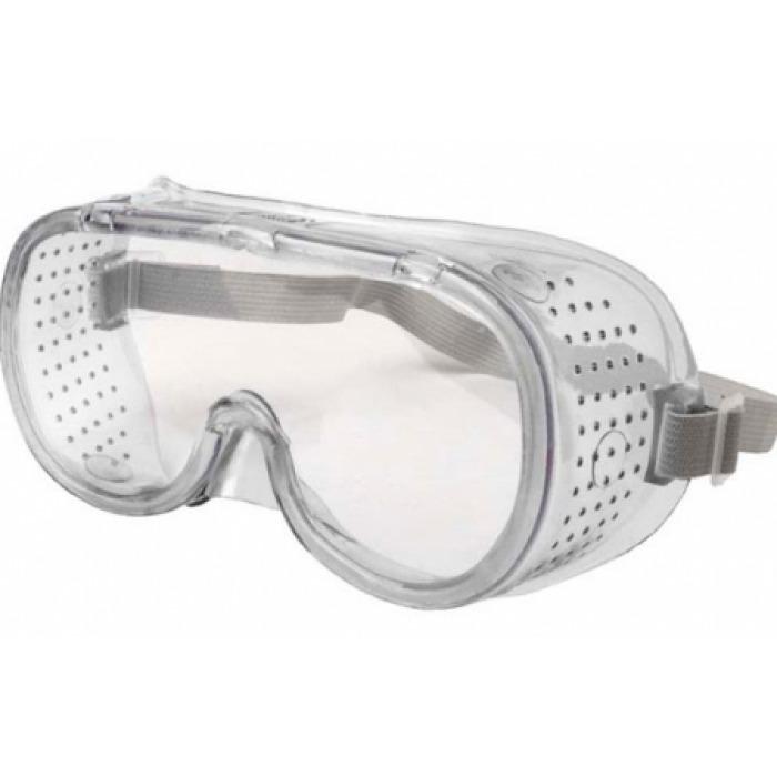 Óculos De Segurança Ampla Visão Perfurado Kalipso Mod.ra - R  10,95 ... 0e7017c453