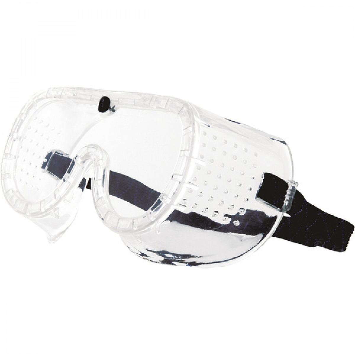 8e6c351f4ba13 Óculos De Segurança Ampla Visão Perfurado Vonder 3 Ei - R  46