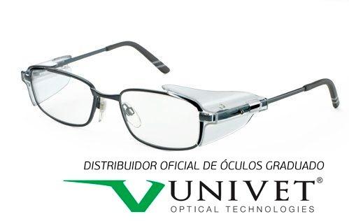 Óculos De Segurança C  Plaquetas 536 - Perfeito Para Grau - R  85,90 em  Mercado Livre 23b99e493c