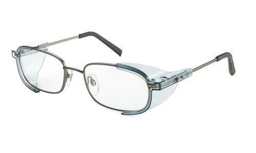 2460502517aed Óculos De Segurança C  Plaquetas 536 - Perfeito Para Grau - R  85