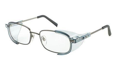 Óculos De Segurança C  Plaquetas 536 - Perfeito Para Grau - R  85,90 ... e1c6e5f7bb