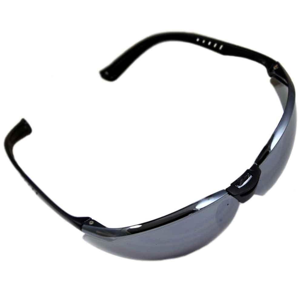 6f7aa5dac37d6 óculos de segurança cayman cinza espelhado-carbografite-0125. Carregando  zoom.