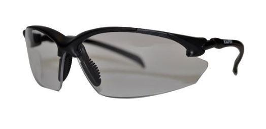 882c410da88ab Oculos De Segurança Com Apoio Nasal Cinza Capri - Kalipso - R  14,50 ...