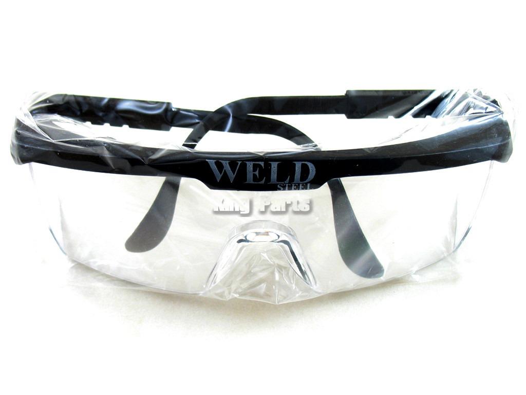b156a57f3ce2b óculos de segurança cristal weld steel fênix poli visor rio. Carregando  zoom.