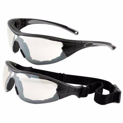 Óculos De Segurança Delta Militar Tático Vicsa Incolor Ca Nf - R  40 ... b3bf905a91