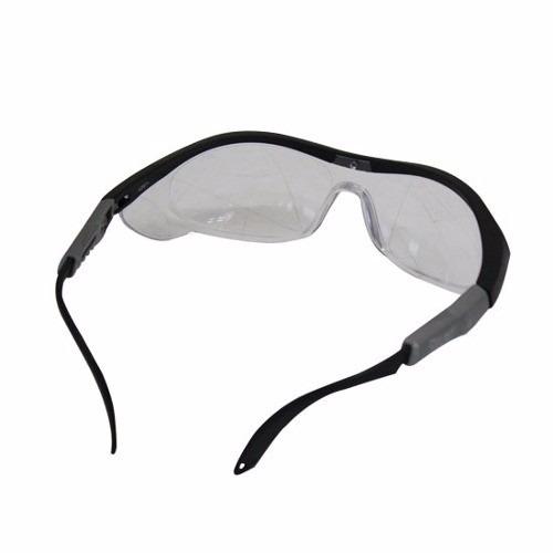 d80561dc9 Óculos De Segurança Discovery Steel Pro Ca:19.630 - R$ 10,95 em Mercado  Livre
