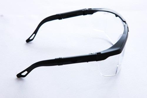 cd99d22062b84 Oculos De Segurança Do Trabalho Kit Com 10 Unidades - R  27,99 em ...