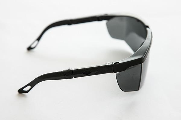 Óculos De Segurança E Proteção Rio De Janeiro Fumê Kit 5 Und - R  25 ... 8f5ee56d60