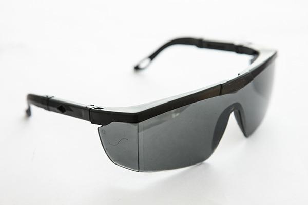Óculos De Segurança E Proteção Rio De Janeiro Fumê Kit 5 Und - R  25,30 em  Mercado Livre 86d41b9b18