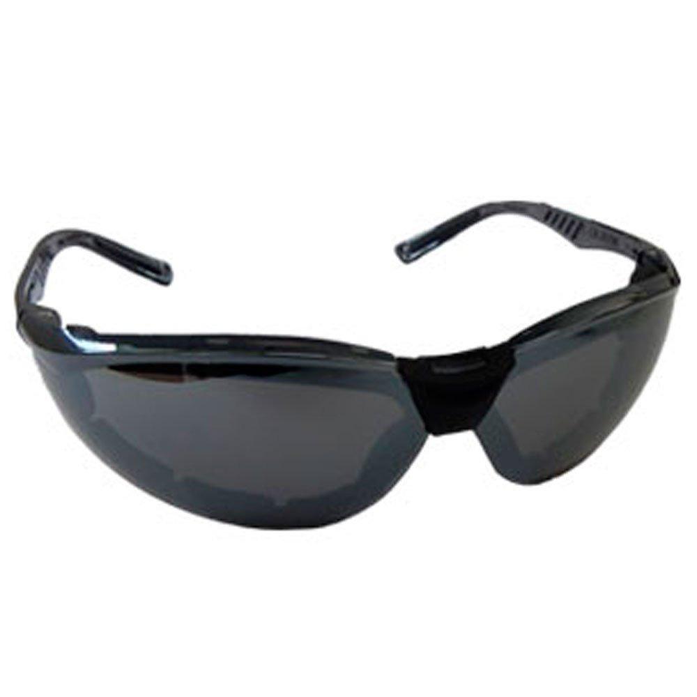 1c0621183b462 óculos de segurança esportivo cayman f - cinza espelhado-car. Carregando  zoom.