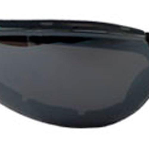b2d59ef64c880 Óculos De Segurança Esportivo Cayman F - Cinza Espelhado-car - R  30 ...