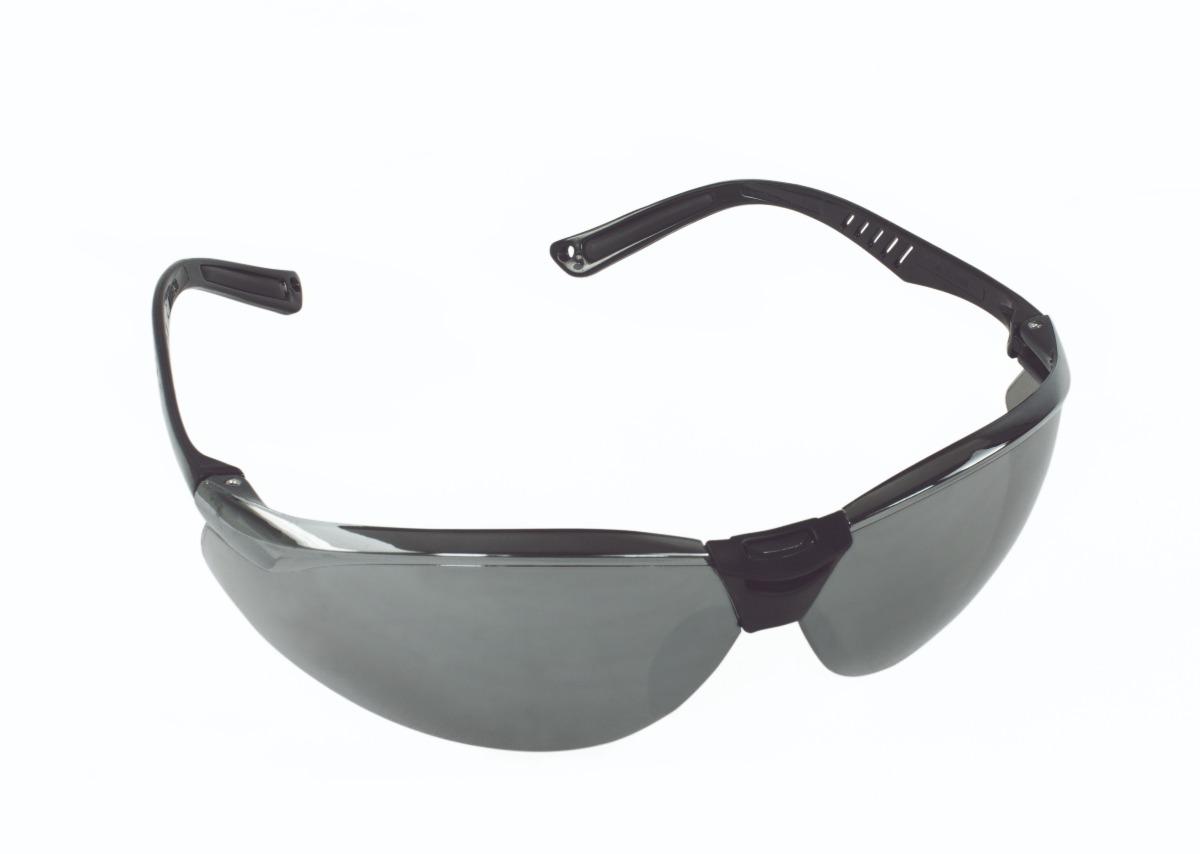 79041df971a1c óculos de segurança evolution espelhado incolor cinza 12 und. Carregando  zoom.