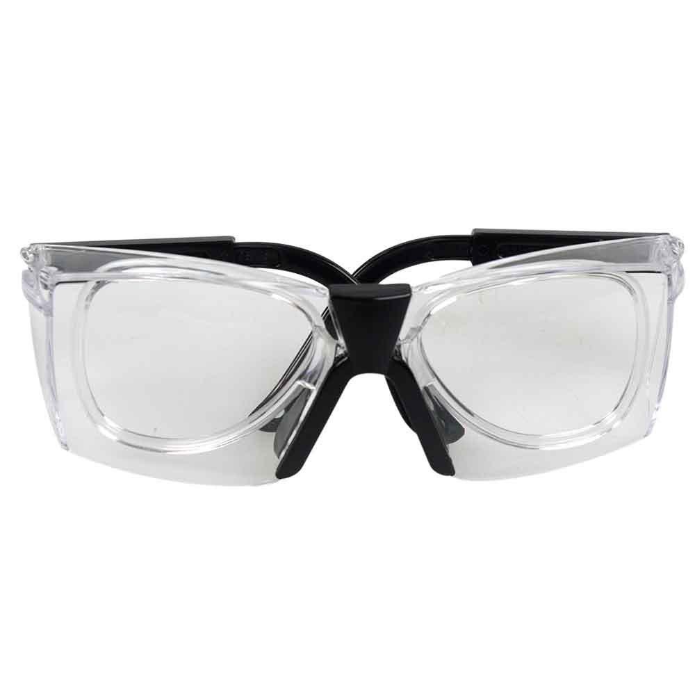 d64180bf858be óculos de segurança incolor com armação - castor ii-kalipso-. Carregando  zoom.