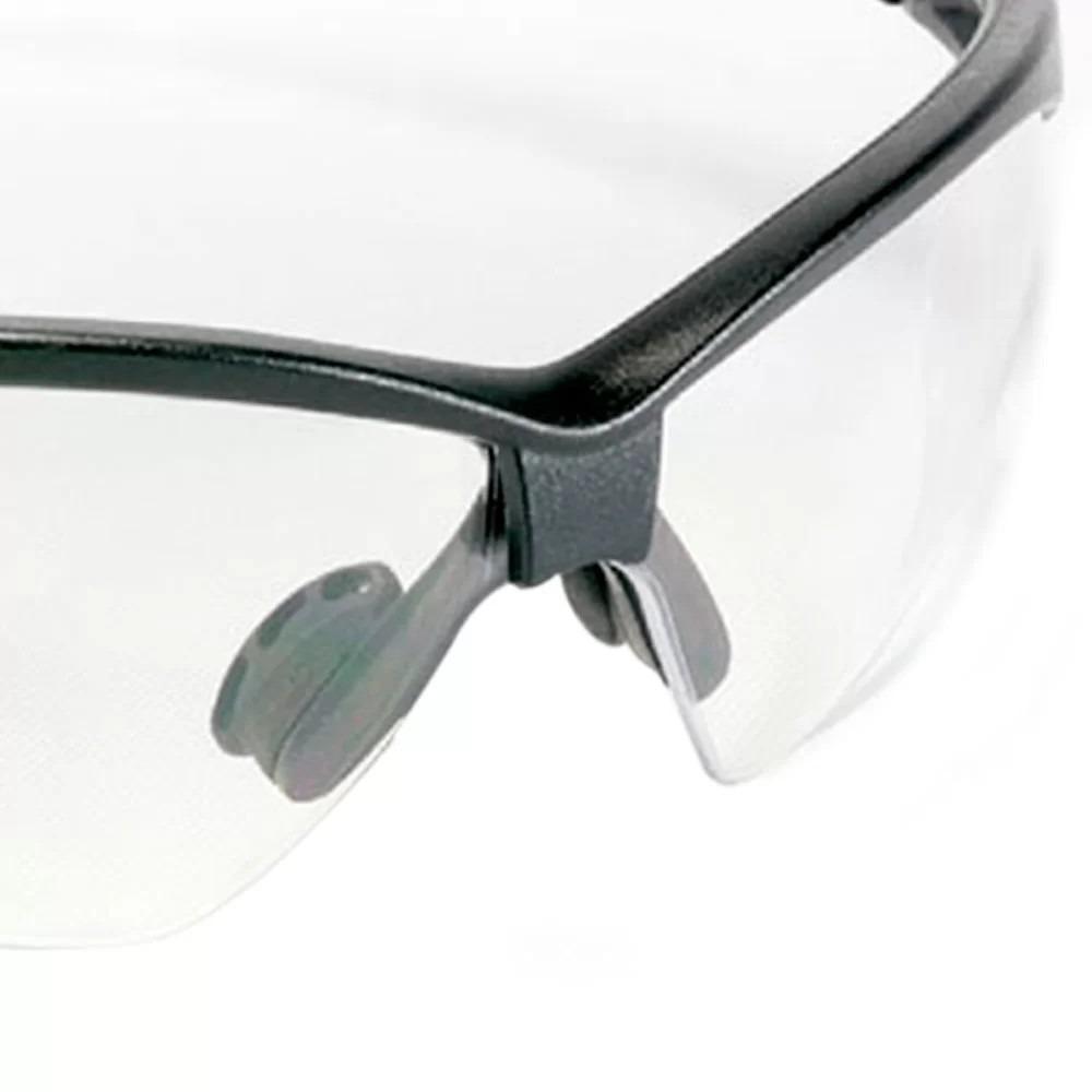 Óculos De Segurança Incolor Evolution Carbografite - R  16,74 em ... 11bf2ca70c