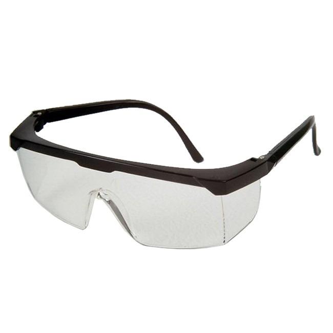 Óculos De Segurança Incolor Jaguar - Kalipso - Ref.01.01.1.3 - R  4 ... d0936f30ec