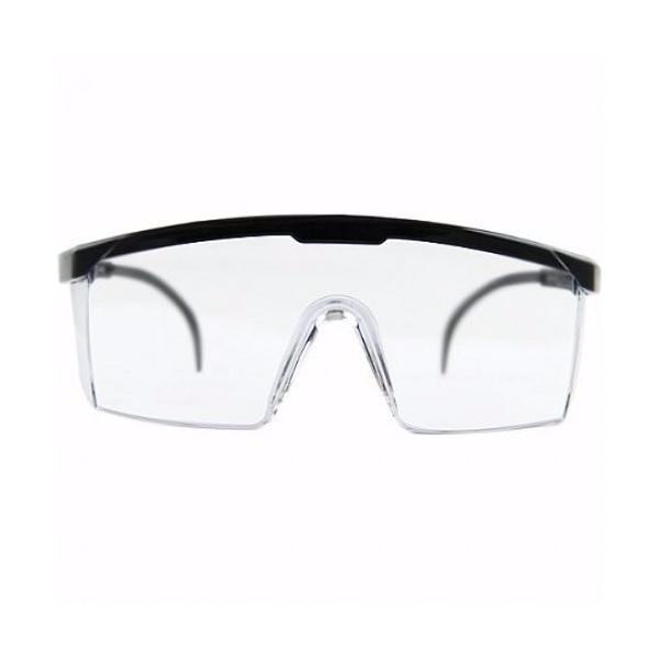 Óculos De Segurança Incolor Lente Ca28018 Imperial Epi Rj - R  10,90 ... d77218ed2c