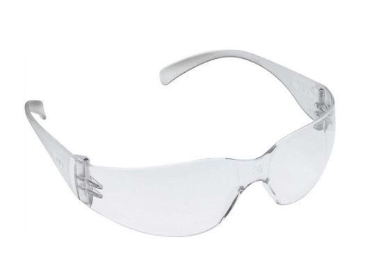 Óculos De Segurança Incolor - Leopardo Kalipso Ca 11268 - R  3,50 em ... bd9a7638d7