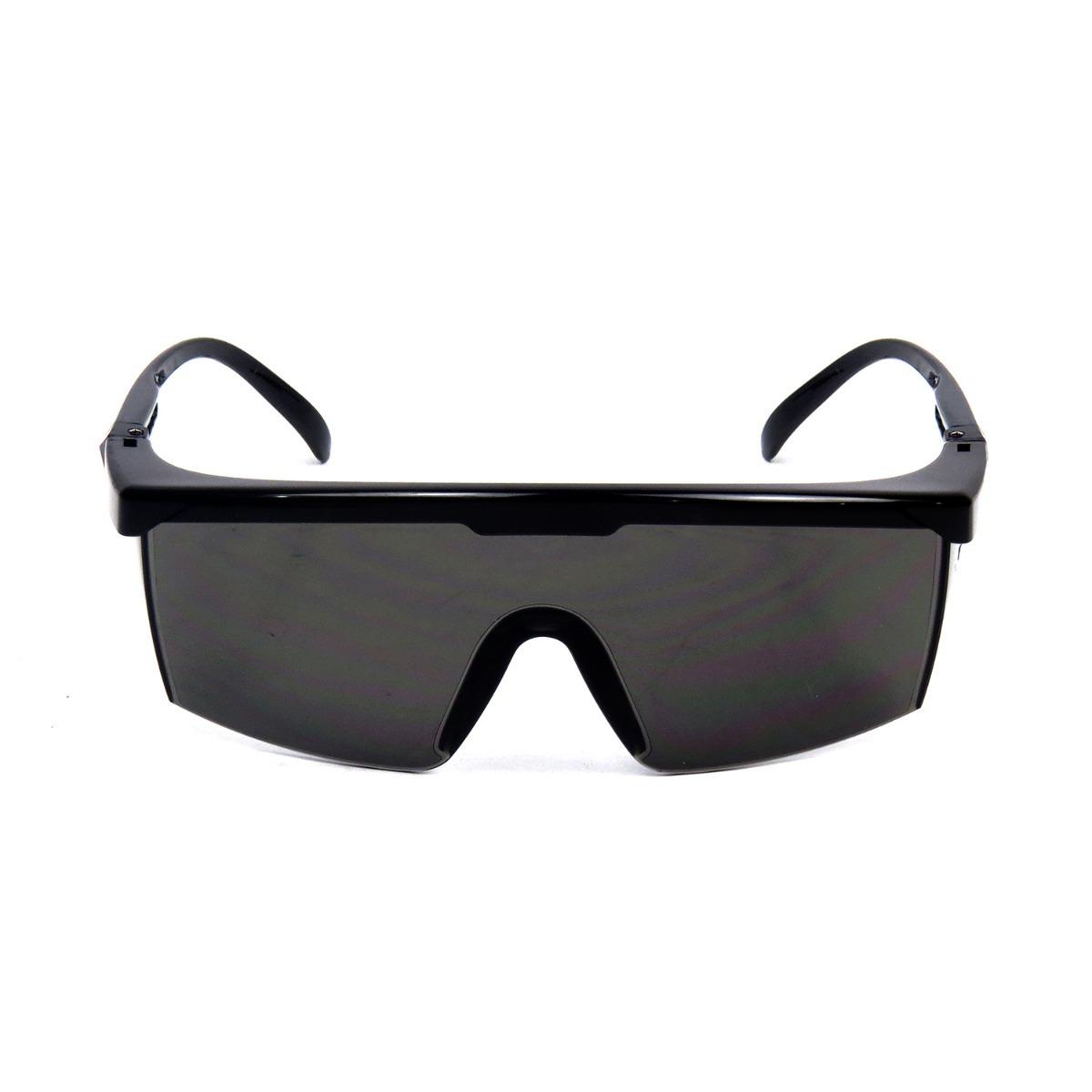Óculos De Segurança Jaguar Cinza Kalipso - R  15,37 em Mercado Livre bf47340d8f