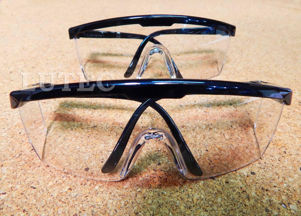 776b3e5292a89 óculos de segurança jaguar incolor kalipso 1 peça. Carregando zoom.