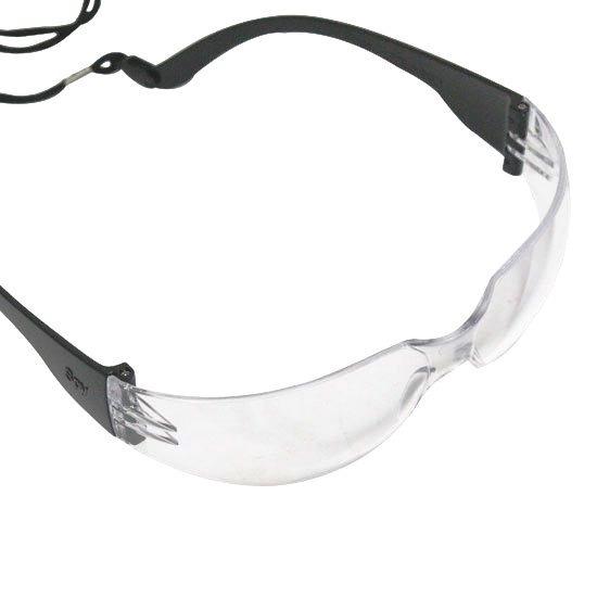 Óculos De Segurança K2 Spy Incolor Steelpro (cx. 12 Unids.) - R  93 ... 9abcedaa74