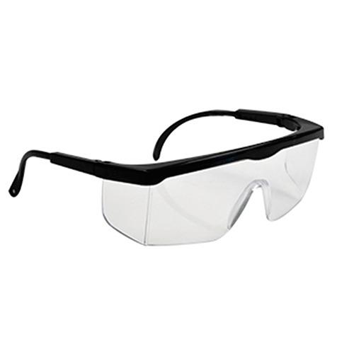 c47ca12018571 Oculos De Seguranca Lente Cristal 10001 Uso Geral Com 5 - R  39