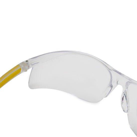 Óculos De Segurança Mercury - Lente Incolor-steel Pro-666717 - R  10 ... 5e9ddb8dea
