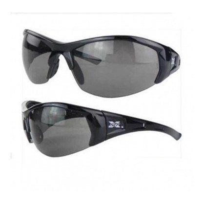 Óculos De Segurança - Militar Cross Lente Cinza - Steel Pro - R  33 ... 50a2c0e761