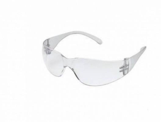 c492085cb9dbe Óculos De Segurança Modelo Virtua Incolor - 3m - R  10,90 em Mercado ...